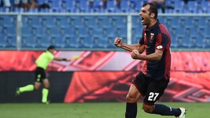Come gioca il Genoa: l'elogio di Ballardini e Pandev all'essenzialità