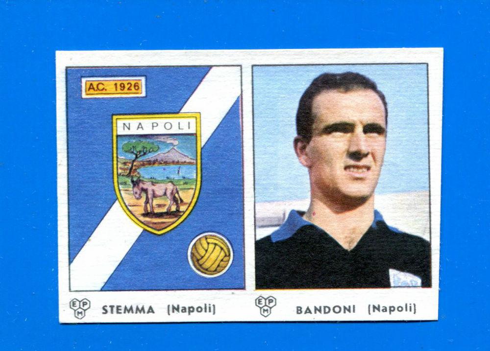 Un giorno all'improvviso, Napoli-Pro Patria 4-0 in Serie B