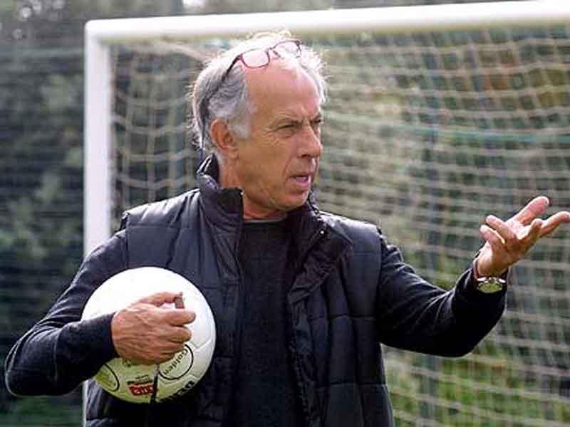 Mi innamorai in Serie B con un Napoli-Ancona 1-1