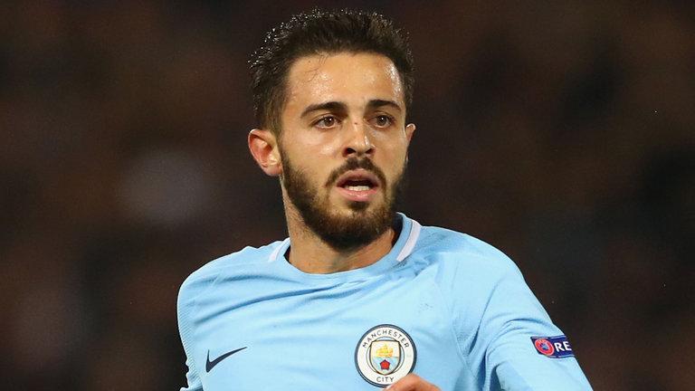Manchester City-Chelsea 1-0, Bernardo Silva firma il passaggio di consegne della Premier