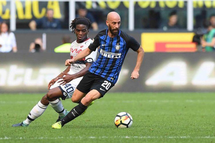 Inter-Napoli, Spalletti potrebbe rinunciare a Borja Valero e Rafinha