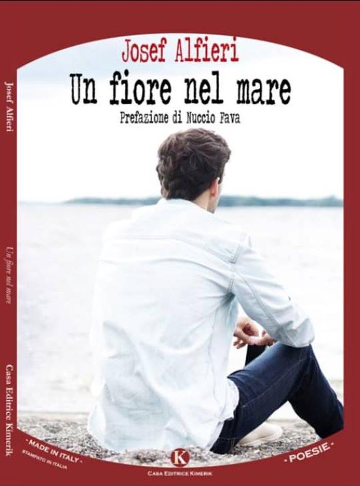 Venerdì a Piazza Dante, Firenze incontra Napoli nel libro di Josef Alfieri