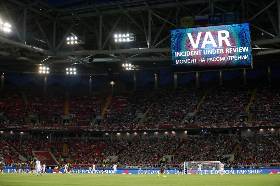 La decisione ufficiale dell'IFAB: il Var sarà al Mondiale in Russia