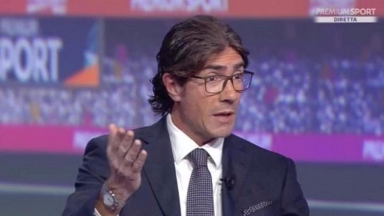 L'ex arbitro Bergonzi a Mediaset: «Il rigore non c'è, carezza di Depaoli a Mertens»