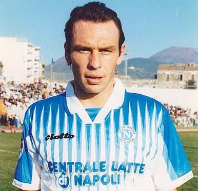 Ero juventino, un giorno all'improvviso Alain Boghossian mi fece amare il Napoli