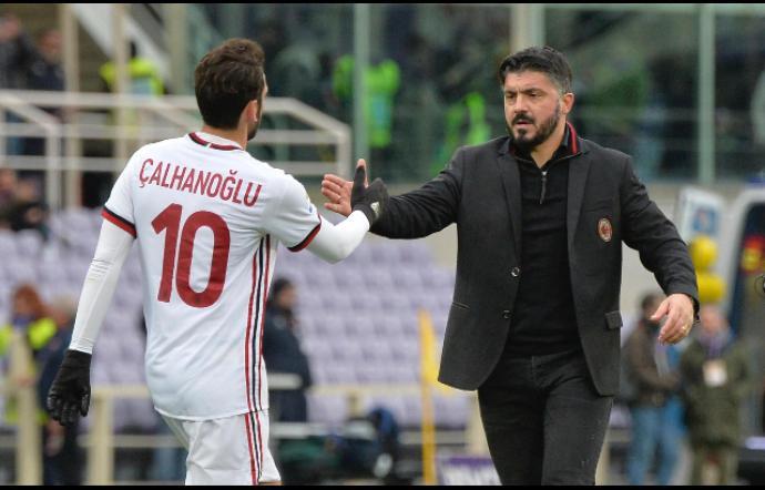 Come gioca il Milan di Gattuso: qualità e linearità, cancellando i luoghi comuni