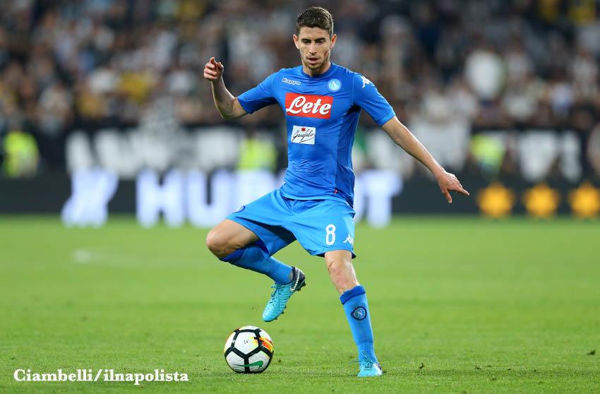Sky: ultimi dettagli per Jorginho al City, sarà sostituito da Fabian Ruiz