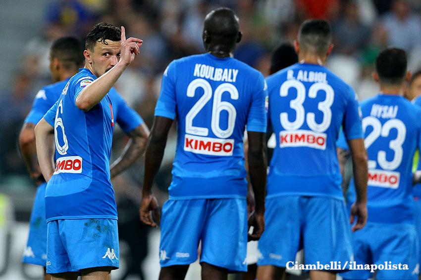 Fiorentina-Napoli la probabile formazione: i titolarissimi dall'inizio, come a Torino