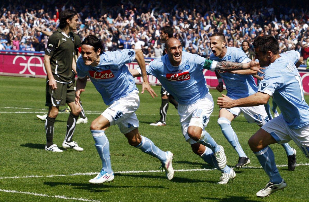 Sette anni fa il 4-3 alla Lazio: la forza e le emozioni di un Napoli lontano (ma non troppo)