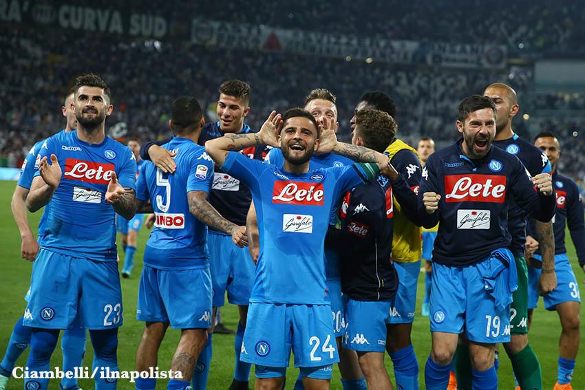 Il gol di Koulibaly non è un episodio, è la foto della crescita mentale del Napoli