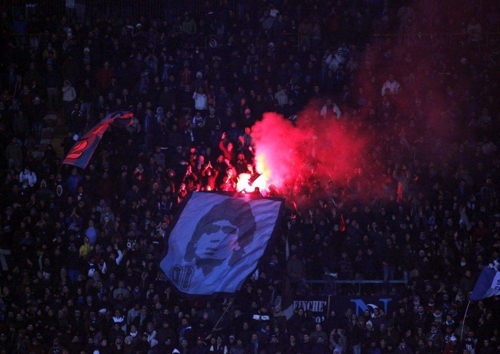 Il mio giorno all'improvviso è Diego Maradona: dal suo arrivo, sento l'orgoglio di tifare Napoli