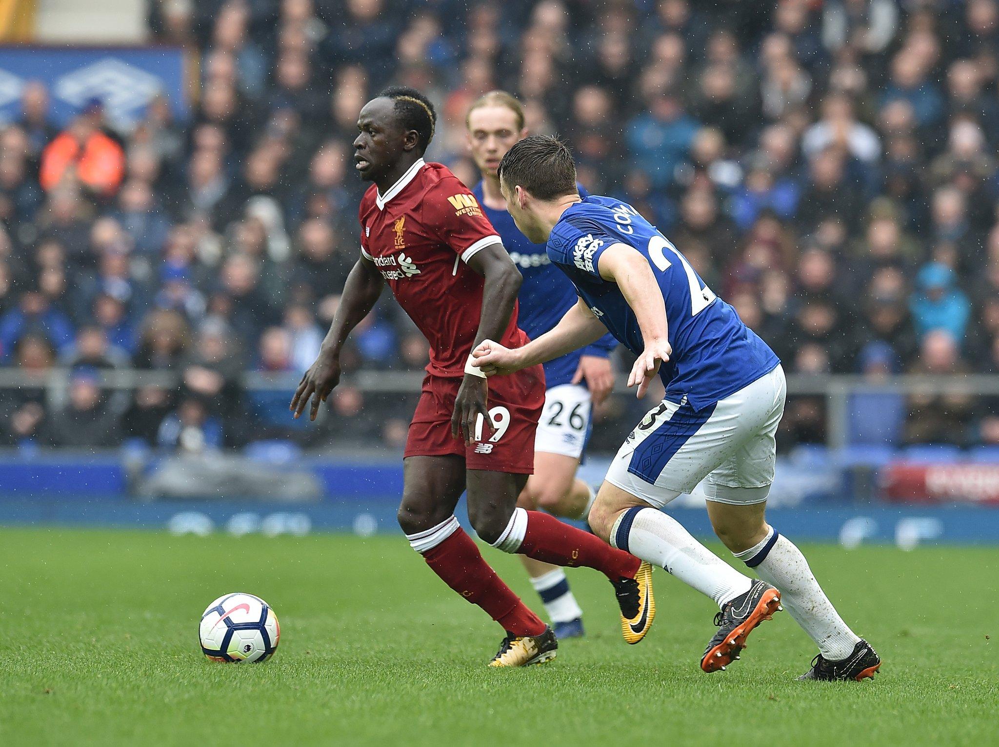 Il Liverpool di Klopp (che fa turn over estremo) fermato dall'Everton: il derby finisce 0-0