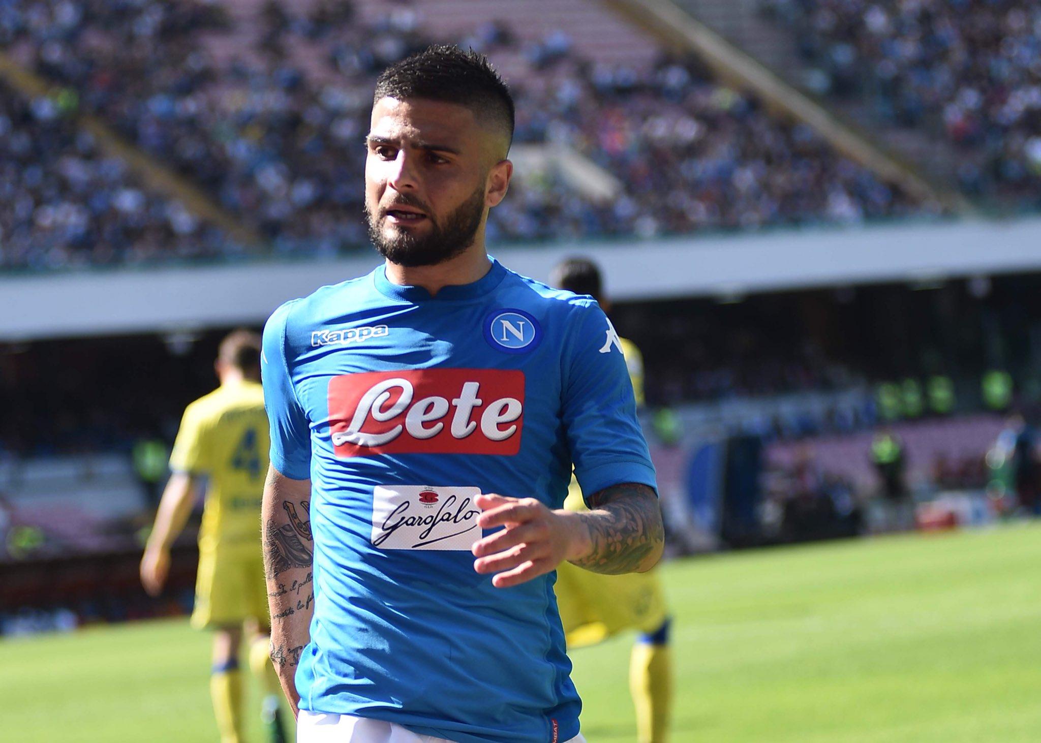 Il finale di Napoli-Chievo: Lo stadio che si svuota e contesta, i fischi a Insigne. Poi la gioia