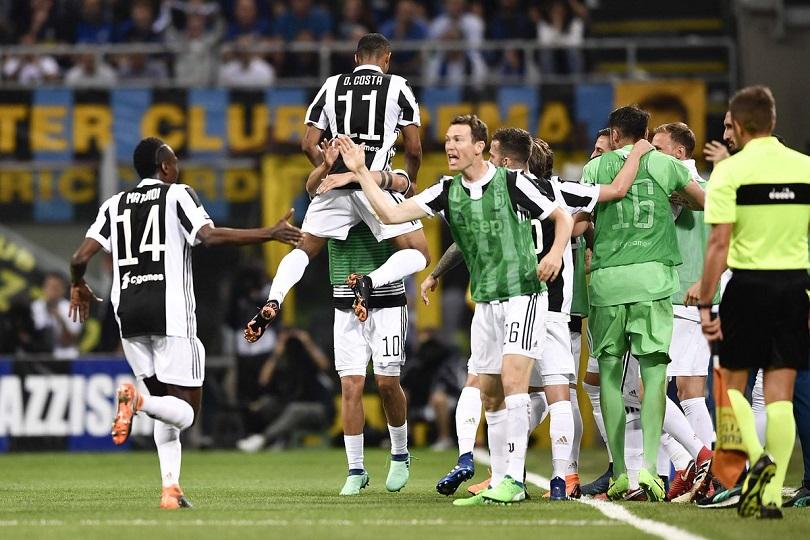 Sconcerti: «La Juventus è più forte, ma a Milano ha trovato fortuna e un buon arbitro»
