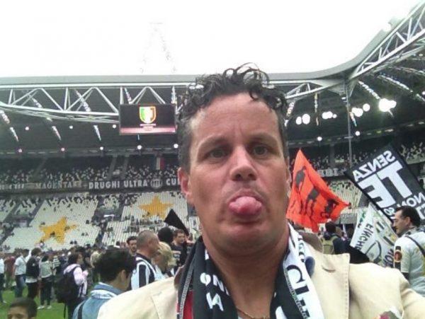La Gazzetta e l'altro Orsato in rete: foto da tifoso bianconero, ora ha cambiato profilo