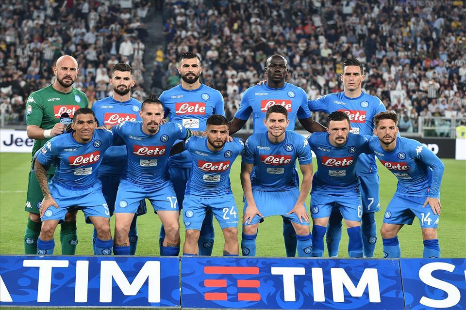Juventus-Napoli, tengo 'o core dint'ô zzuccaro: mecco 10 a ttutte quante!
