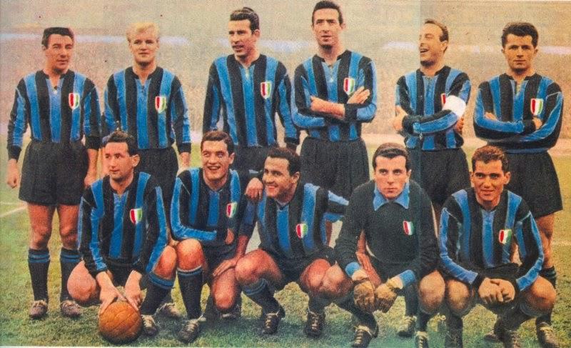 Un gol del biondo Skoglund mi convinse a rifare per il Napoli, non per l'Inter