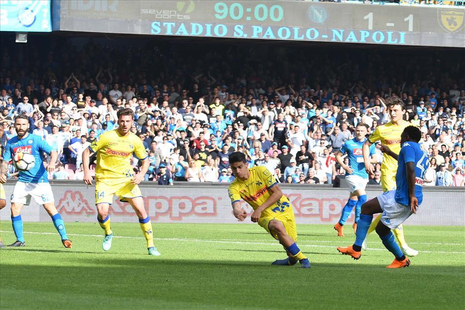 Il gol di Diawara fotografa Amadou: si esalta quando il gioco si fa duro