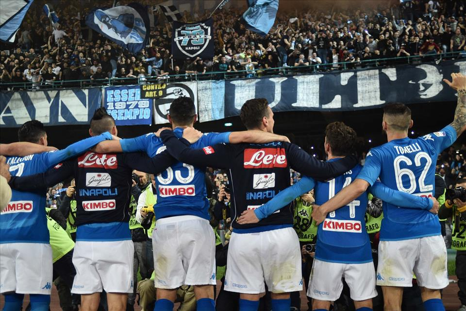 Bandini (Guardian): «Il Napoli ha una grande resilienza, ma è lontano dal suo miglior gioco»