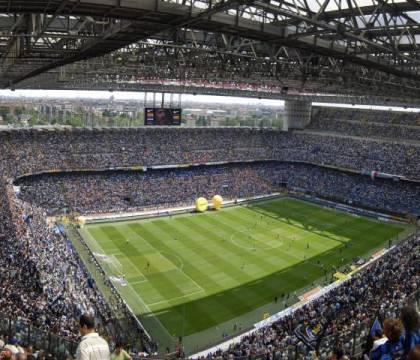 Libero: cresce il pubblico negli stadi. La media di 26.693 s