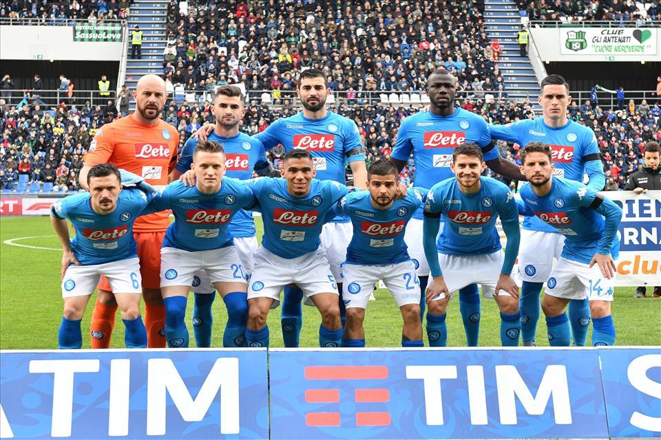 È il peggior momento del Napoli, ora la soluzione va cercata nella testa