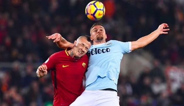 Solo un pari a reti inviolate per Lazio e Roma