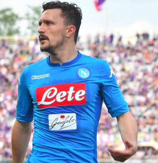Ciro Ferrara: «C'è da fare solo i complimenti a questo Napoli»