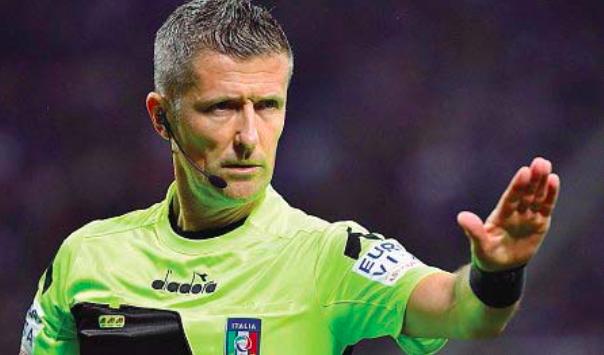 Il Corriere della Sera: «Orsato arbitro di prima categoria, troppi sospetti»