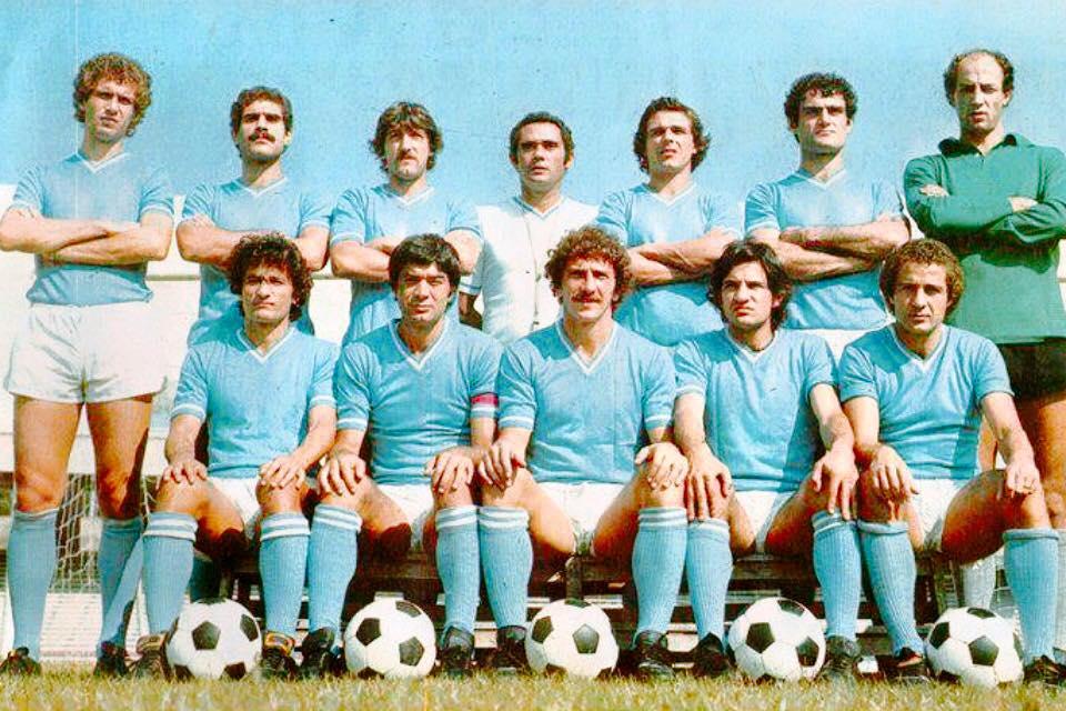 Nel 1977, Pin e Savoldi mi fecero innamorare del Napoli