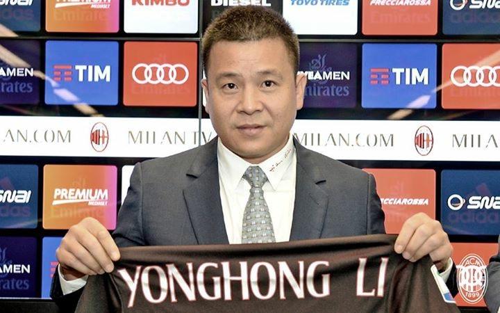 Gazzetta: il blitz di Li Yonghong per provare a salvare il Milan