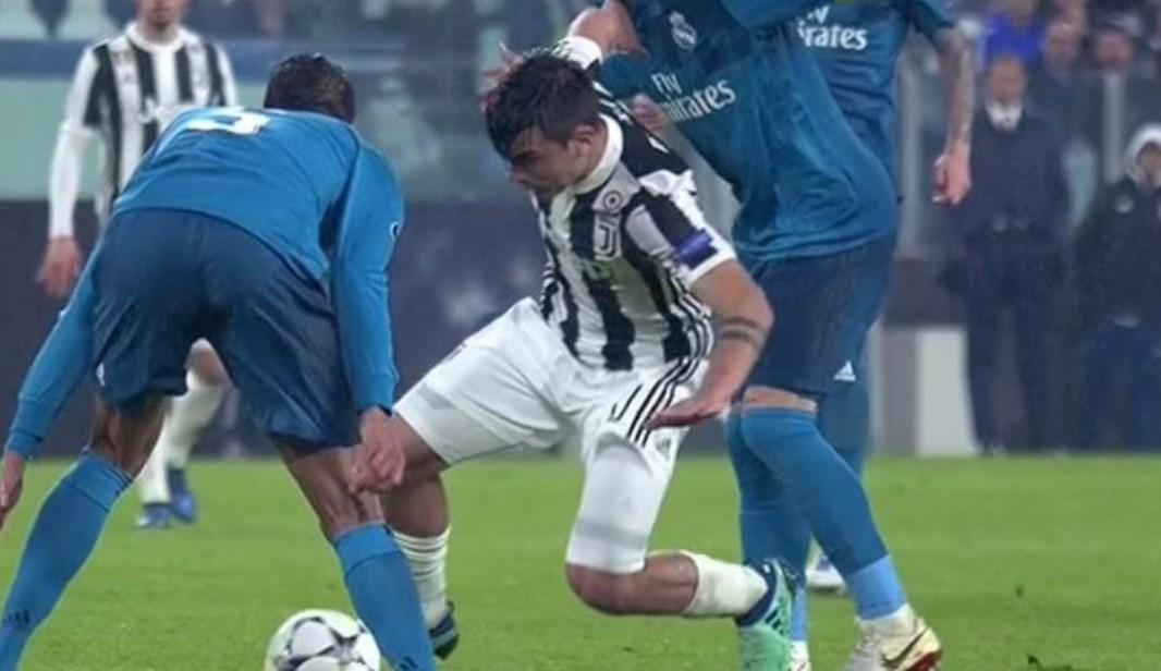 Gianni Mura: «Juventus-Real Madrid, i valori sono questi. E qualcuno spieghi a Dybala come si fa»