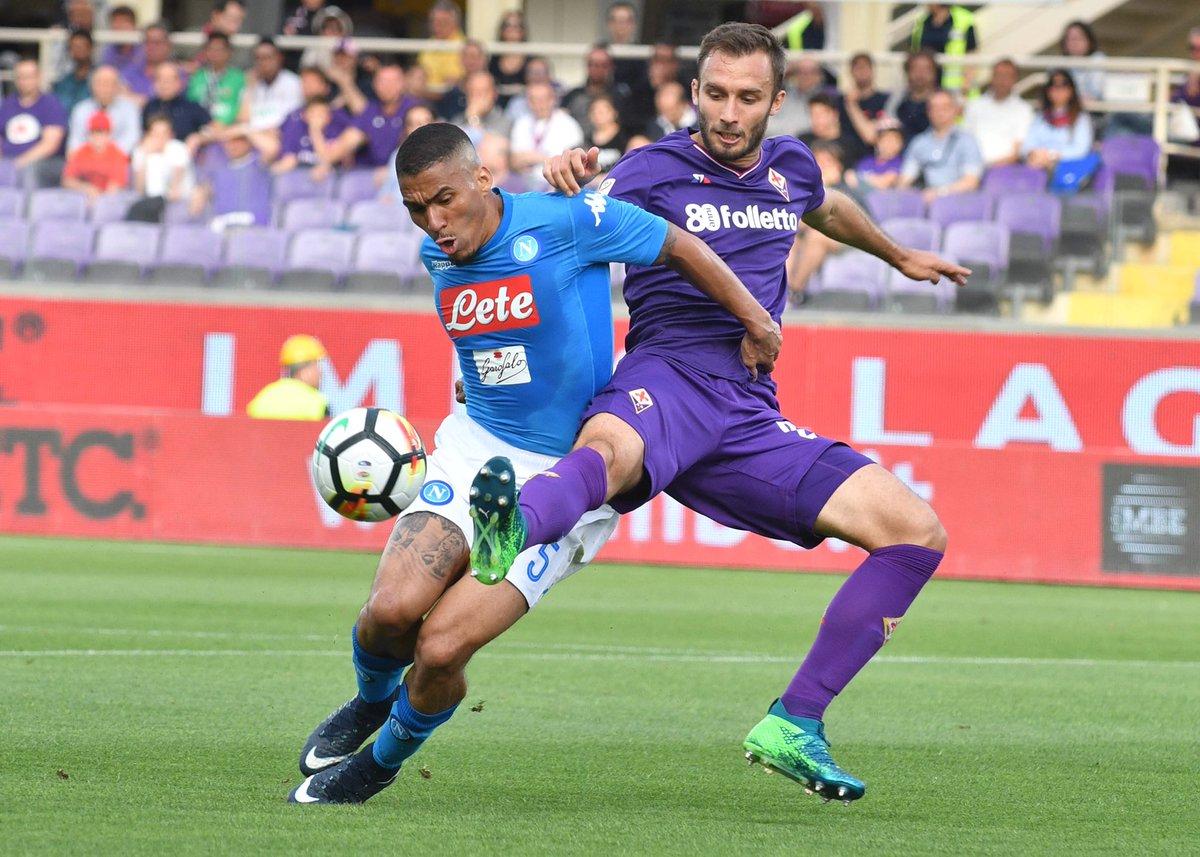A Sky: «La Juve è in difficoltà, mi sarei aspettato un altro Napoli»