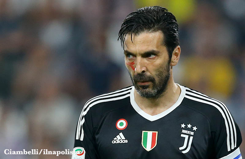 Benatia risponde a Buffon, vola frutta nello spogliatoio della Juventus