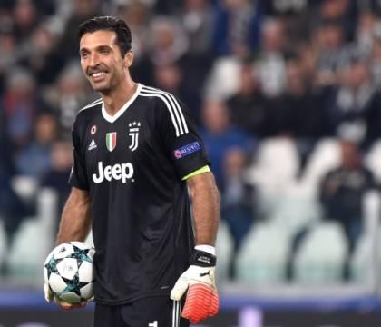 La Juve è l'Italia, quindi la mamma: riaccoglie Buffon dopo