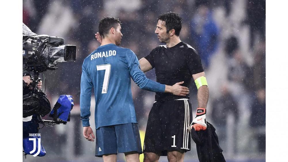 Sconcerti: «Buffon non può chiudere la Champions con una spinta all'arbitro»