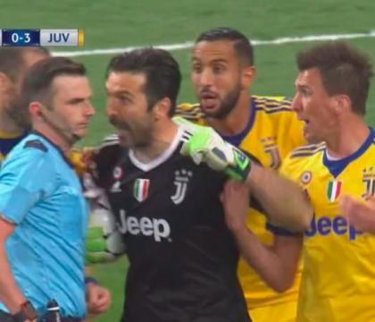 Modric: «Il rigore contro la Juve era sacrosanto, un dispiac