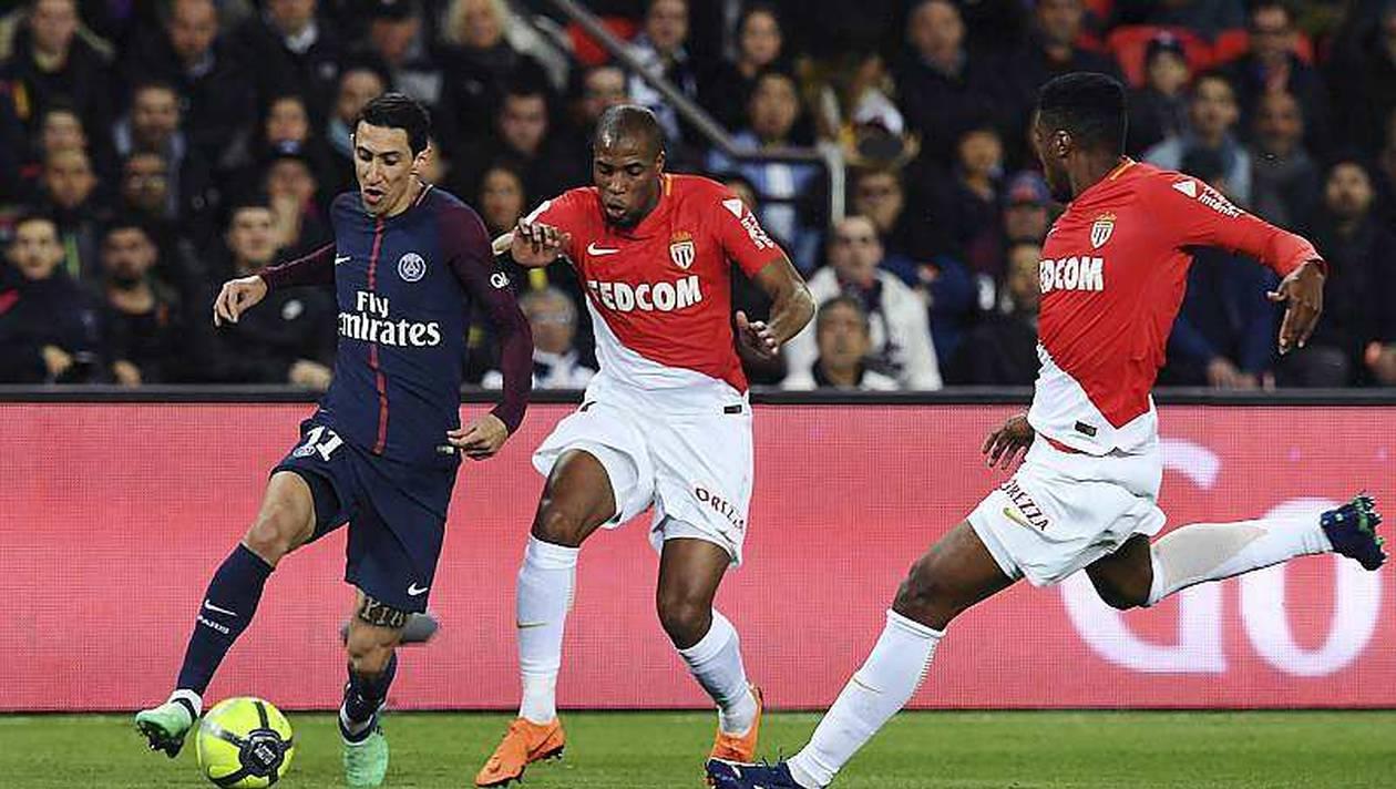 Il Monaco rimborserà i tifosi in trasferta dopo il 7-1 subito in casa del Psg