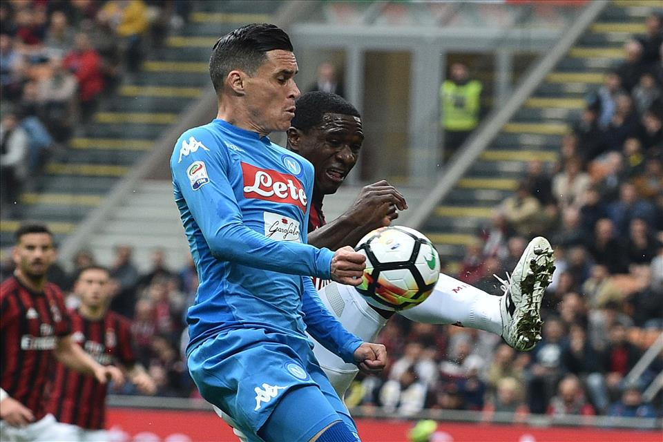 Gianni Mura: «Il Napoli va ringraziato per aver tenuto vivo il campionato»