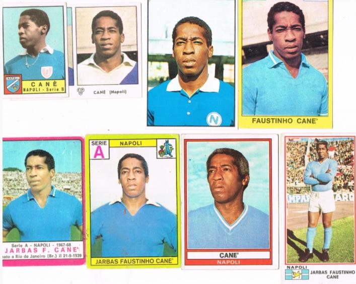 Il mio giorno all'improvviso è Napoli-Juventus 2-0, nel 1973: gol di Cané e Clerici