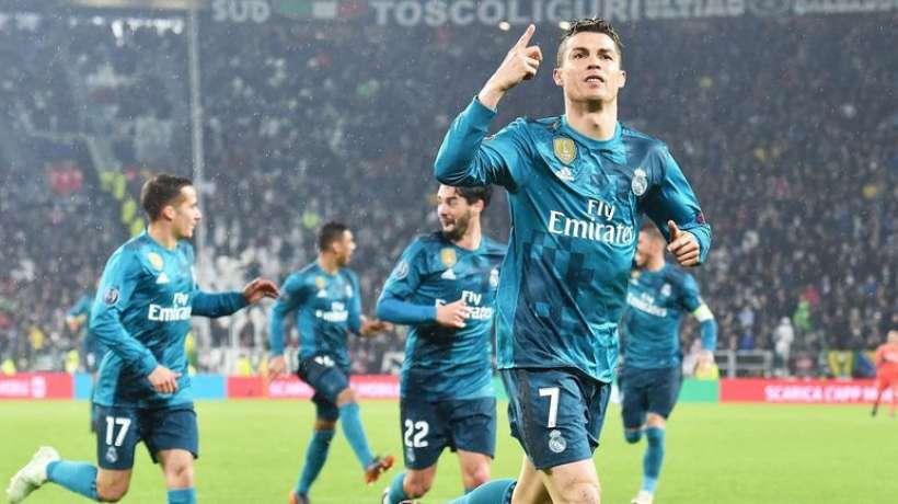 Cristiano Ronaldo saluta i tifosi del Real Madrid: «Ho chiesto io il trasferimento»