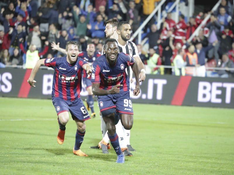 Milik, Luis Alberto, Veretout, Simy: è la giostra del gol