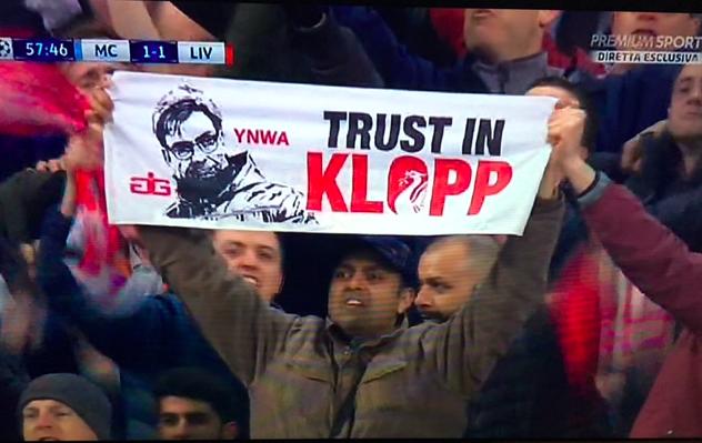 Klopp elimina Guardiola e riporta il Liverpool in semifinale di Champions