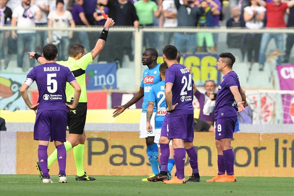 La Stampa: «Il Napoli è arrivato al capolinea»