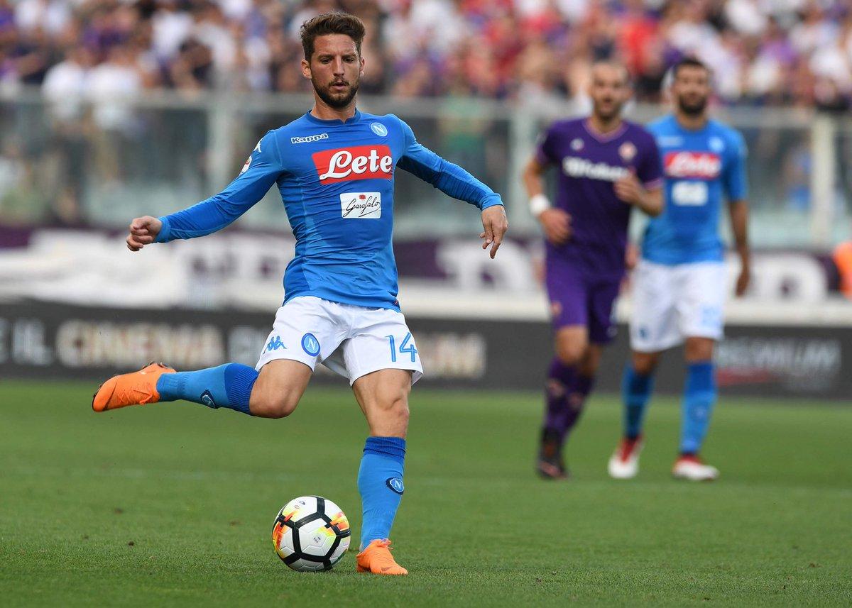 Fiorentina-Napoli non si è mai giocata