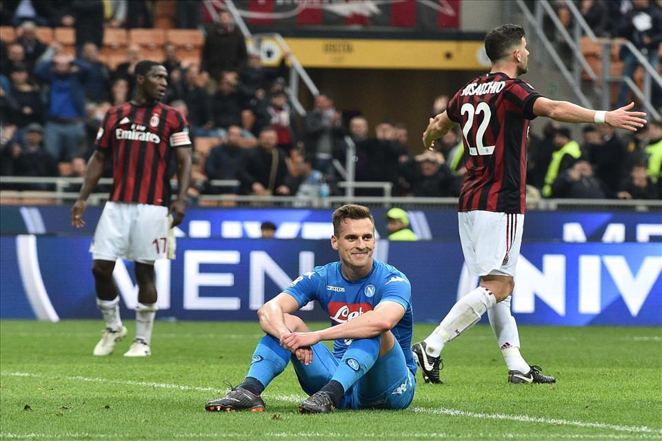 Garlando (Gazzetta): «Il Napoli è crollato, i cambi bisogna saperli fare»