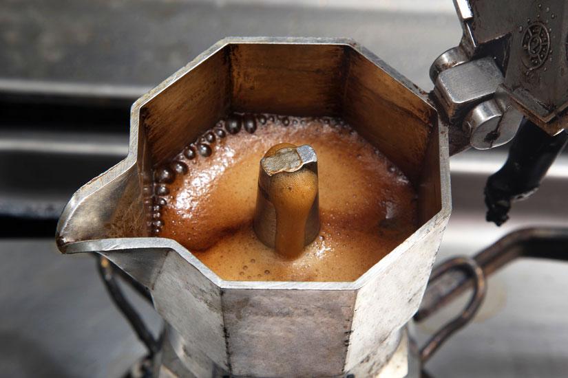 Il tempo di prepararmi il caffè e il Napoli ha rimontato il Chievo