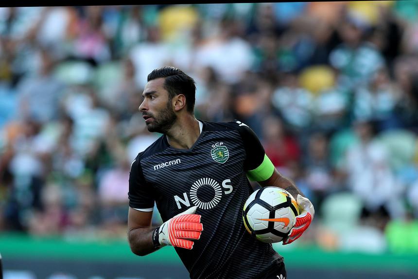Dal Portogallo: Napoli-Rui Patricio, le conferme e il fastidio dello Sporting per Mendes