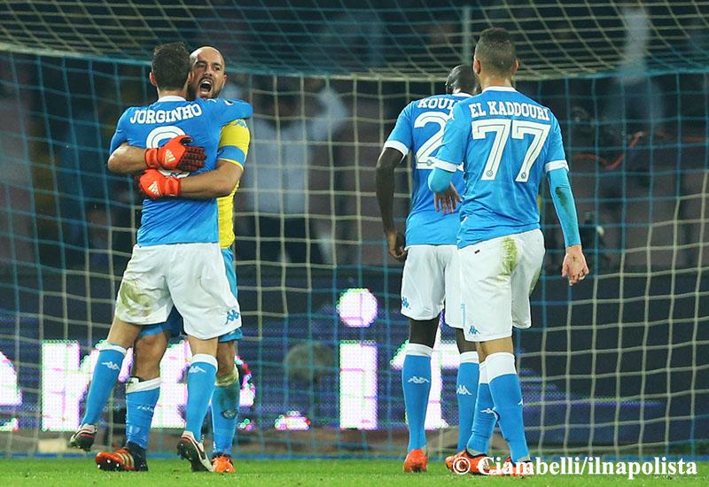 Ho 9 anni, e ho amato il Napoli dopo il gol al primo minuto contro l'Inter