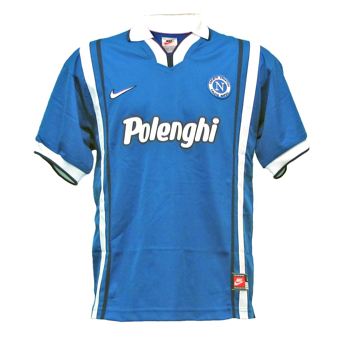 Oggi, vent'anni fa: il Napoli perde a Parma 3-1, e retrocede in Serie B