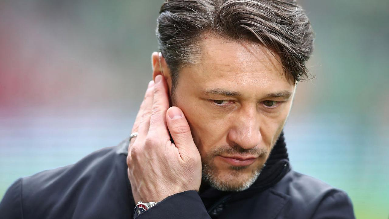 Il Bayern ha annunciato il suo tecnico per il prossimo anno: sarà Niko Kovac
